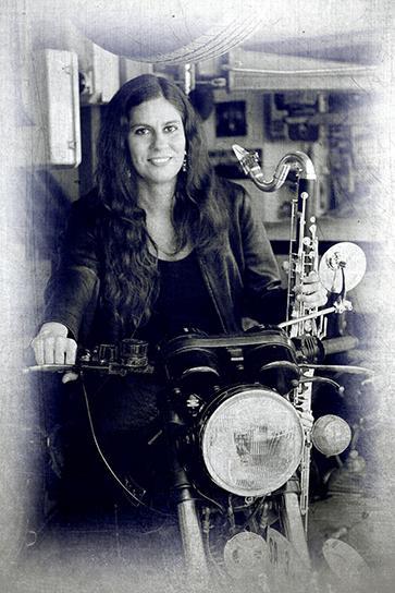Lara Diaz