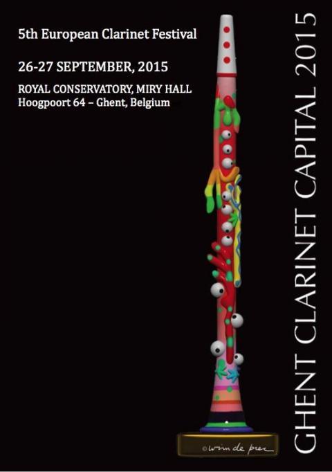 5th European Clarinet Festival