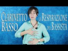 Embedded thumbnail for La respirazione del bassista
