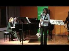Embedded thumbnail for J. Hadermann, Spotlights on the Bass Clarinet