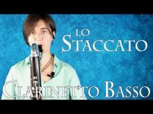 Embedded thumbnail for Lo staccato